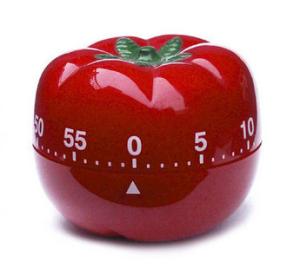 помидорная техника
